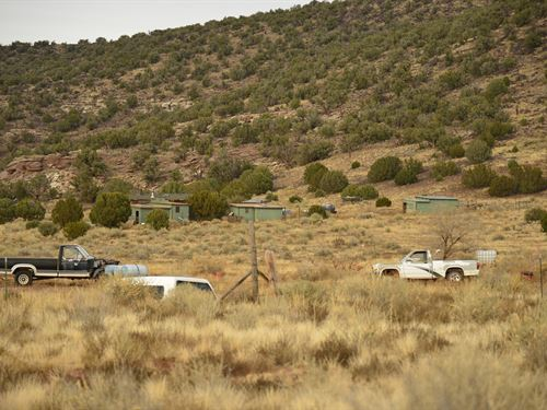 1.1 Acres For Sale,Option For More : Snowflake : Navajo County : Arizona