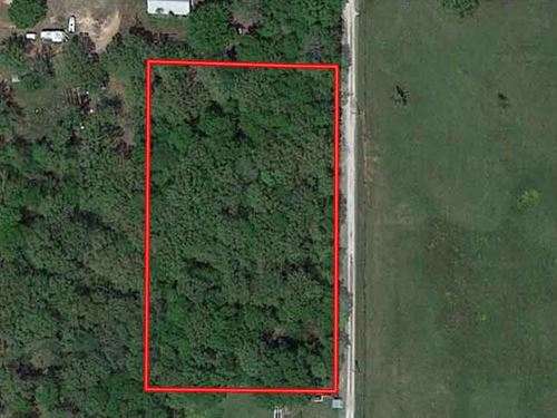 2 Acres in Wood County, TX : Alba : Wood County : Texas