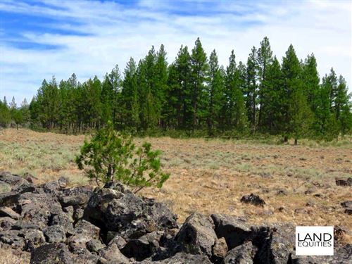 Secluded Location Only $79 /Mo : Beatty : Klamath County : Oregon