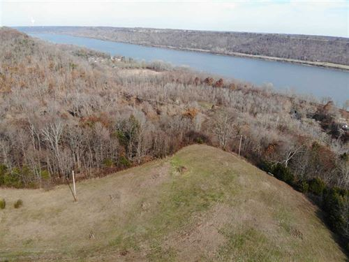 Stunning River Views Overlooking : Hanover : Jefferson County : Indiana