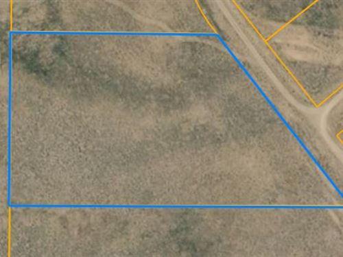 3.97 Acres in Klamath County OR : Sprague River : Klamath County : Oregon