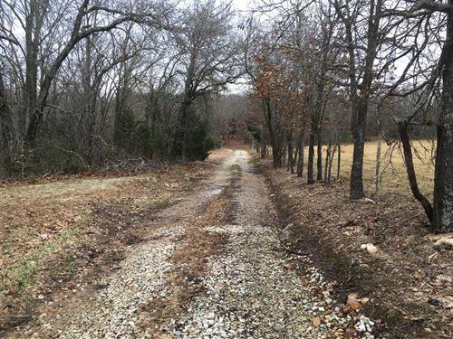 Maramec Retreat : Saint James : Phelps County : Missouri