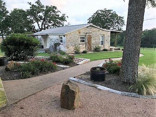 514 Acres in Grimes : Anderson : Grimes County : Texas