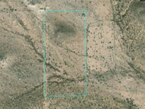1.25 Acres in Navajo County, AZ : Sun Valley : Navajo County : Arizona