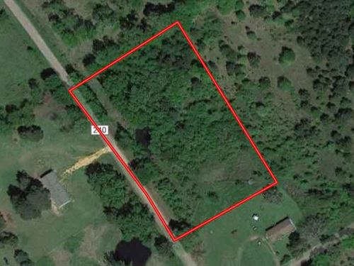 2.79 Acres in Freestone, Texas : Fairfield : Freestone County : Texas