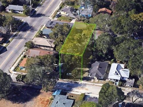 Rare Infill Lot in Jacksonville 24 : Jacksonville : Duval County : Florida