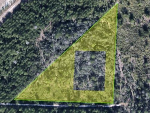 2 Acres, Seller Financing Available : Jacksonville : Duval County : Florida