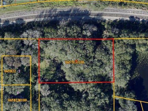 1 Acre Vacant Land in Brandon FL 34 : Brandon : Hillsborough County : Florida
