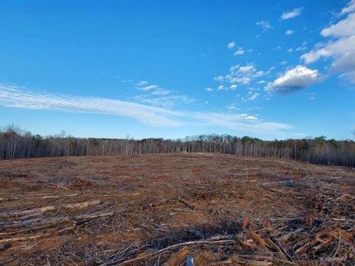 Land on Depot : McKenney : Dinwiddie County : Virginia