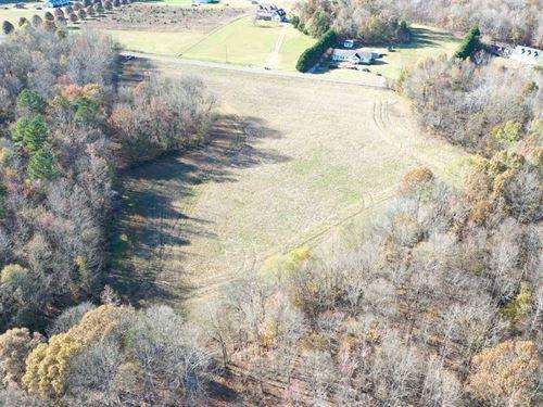 44 Acres in Woodleaf, Rowan Coun : Woodleaf : Rowan County : North Carolina