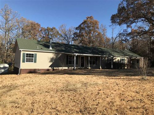 Price Drop, Fantastic Home Near Li : Heber Springs : Cleburne County : Arkansas