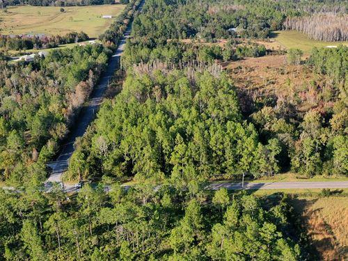 Deen Still Homesite : Polk City : Polk County : Florida