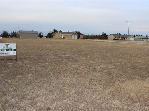 Wesley Lot 16 : Imperial : Chase County : Nebraska
