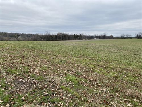 Sweetwater Estates, 4.05 Acre Lot : Sweetwater : Monroe County : Tennessee