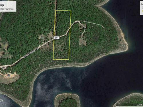Lake Property 330 Feet Government : Peel : Marion County : Arkansas