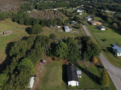 Coyote Trail Homesite : Polk City : Polk County : Florida