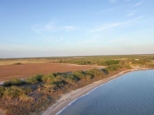 Laguna Salada Ranch : Riviera : Kleberg County : Texas