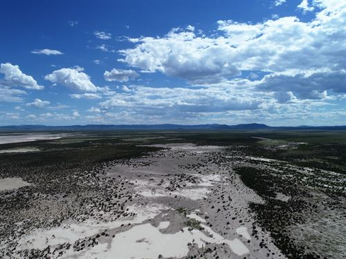 Recreational 10 Acres, Perfect For : Beryl : Iron County : Utah