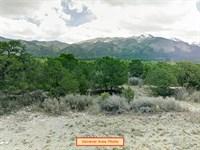 Beautiful Rural Residential Lot : Alam : Conejos County : Colorado