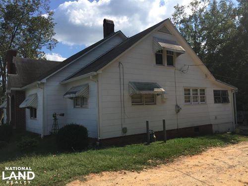 Hwy 27 64Ac : Carrollton : Carroll County : Georgia