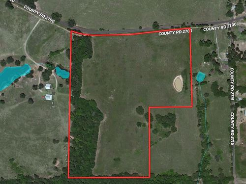Land East Texas Mineola Wood County : Mineola : Wood County : Texas
