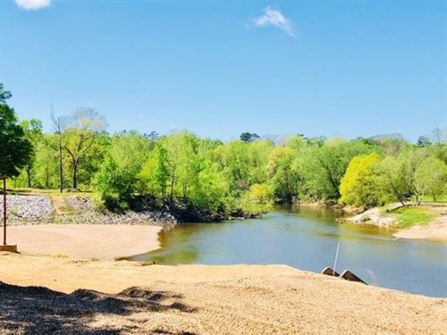 105 Dillons Bridge Road Lot 1 : Tylertown : Walthall County : Mississippi