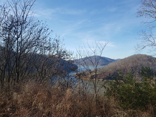 3 Acre Lake View Lot, Boat Slip : Whitesburg : Hawkins County : Tennessee