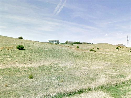 Simply Beautiful Residential Lot : North Platte : Lincoln County : Nebraska