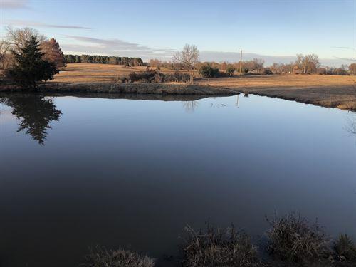 Cardwell Farms Lot 2 : Adair : Mayes County : Oklahoma