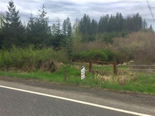 4.47 Acres in Rainier, OR : Rainier : Columbia County : Oregon