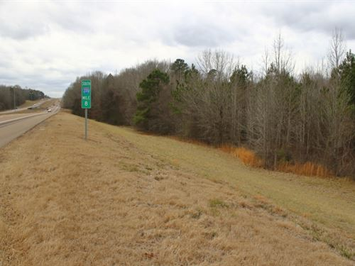 28 Commercial Acres In Hinds County : Jackson : Hinds County : Mississippi