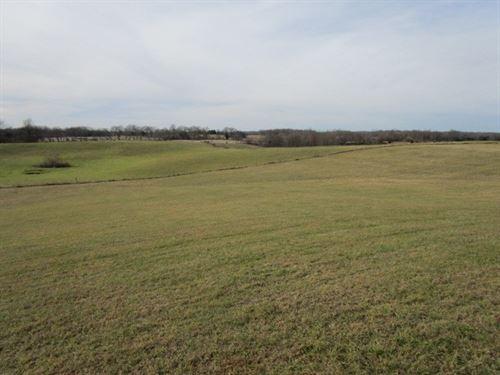 Beautiful Rolling Kentucky Farmland : Park City : Barren County : Kentucky