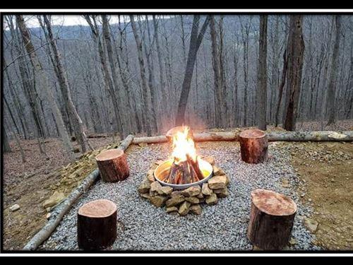 Valley View Camp on Wayne : New Matamoras : Washington County : Ohio