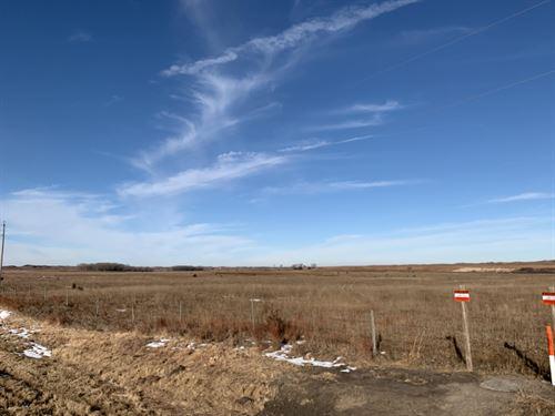 Sandy Ridge, Tract 4 Calamus : Burwell : Loup County : Nebraska