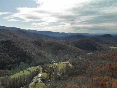 4 Acres in Fairview, Buncombe : Fairview : Buncombe County : North Carolina