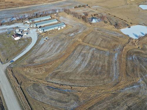 Land Union County Iowa Creston Iowa : Creston : Union County : Iowa