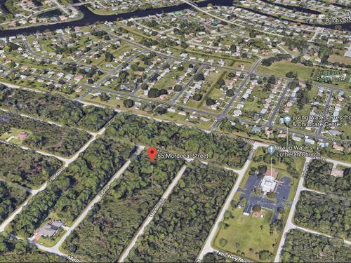 Get Florida Land and Build : Port Charlotte : Charlotte County : Florida