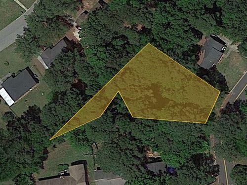 Property Near The Garden, .35 Acre : Columbia : Richland County : South Carolina