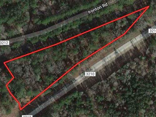 1.42 Acres in Cherokee County, TX : Jacksonville : Cherokee County : Texas