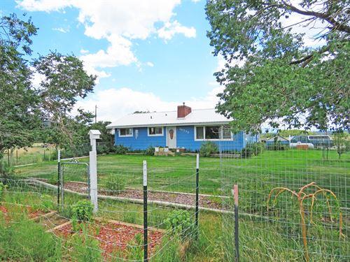 1646370, Welcoming Property : Buena Vista : Chaffee County : Colorado