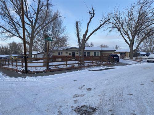 171 Valley Dr : Casper : Natrona County : Wyoming