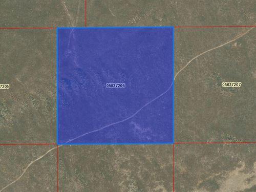39.67 Acre Humobldt County, NV : Winnemucca : Humboldt County : Nevada