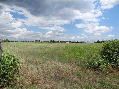 29 Acres of Pasture at Scott : Scott : Lonoke County : Arkansas