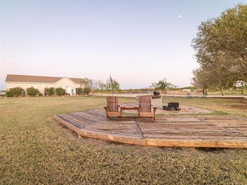 Home For Sale In Big Spring : Big Spring : Howard County : Texas