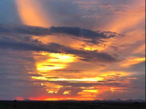 Soak up The Stunning New Mexico Sun : Deming : Luna County : New Mexico