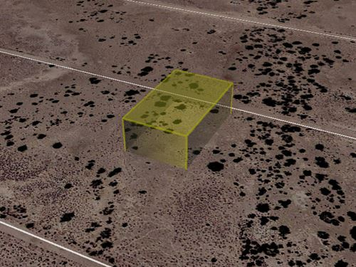 Peferct Land Deal, Half-Acre Lot : Deming : Luna County : New Mexico
