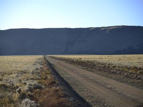 20 Acres Just a Mile to Rio Grande : Inca Dr : Costilla County : Colorado