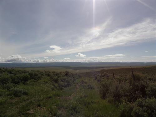 Pali Ranch : Montpelier : Bear Lake County : Idaho