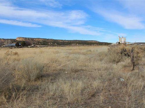 Hwy 197 Farm, Cuba NM 8 Ac : Cuba : Sandoval County : New Mexico