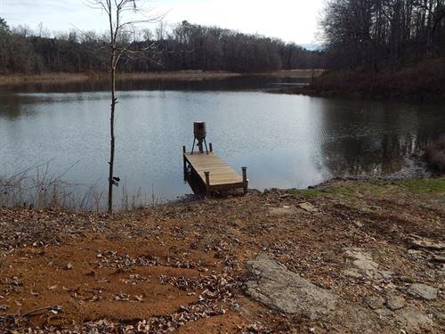 - Deer, Turkey, Lake, Fun : Winona : Carroll County : Mississippi